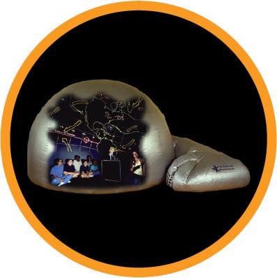 Starlab Portable Planetarium