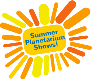 Summer Science Shows