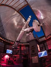 Daniel Observatory